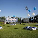 arena verde campo in erba san patrignano eventi