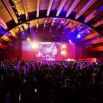 auditorium san patrignano