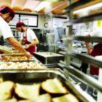 servizio ristorazione san patrignano